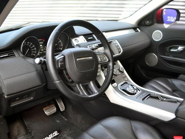 Land Rover Evoque EVOQUE 2.0 año 2013