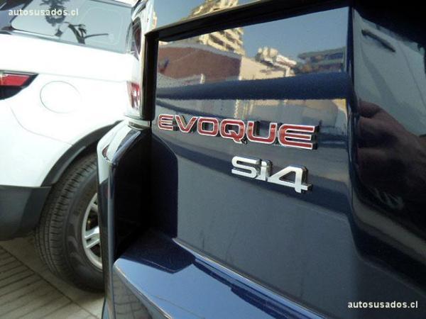 Land Rover Evoque EVOQUE DYNAMIC año 2014