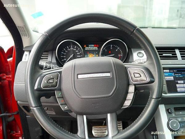 Land Rover Evoque DYNAMIC 2.2 año 2014