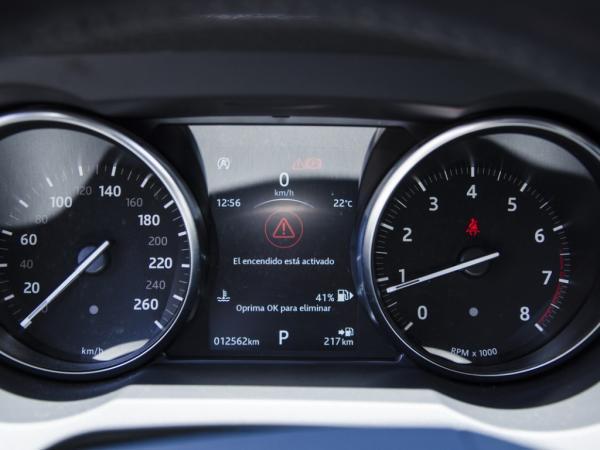 Land Rover Evoque RANGE ROVER EVOQUE año 2019