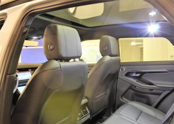 Land Rover Evoque P250 HSE R-DYNAMIC 470 año 2020