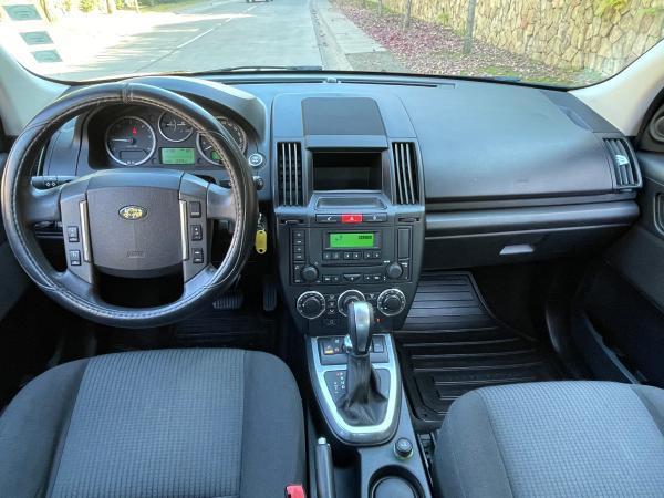 Land Rover Freelander 2 4X4 año 2011