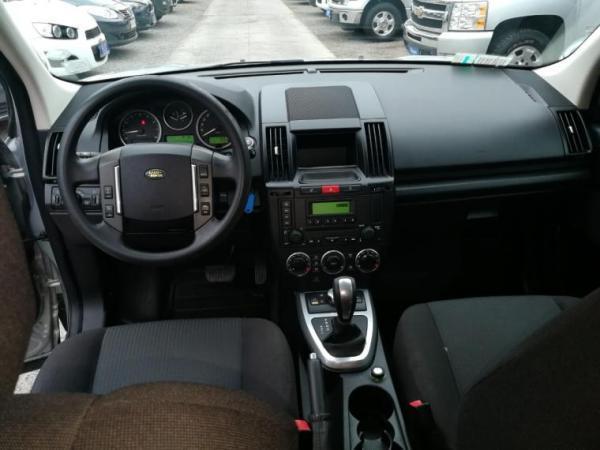 Land Rover Freelander 3.2 año 2011