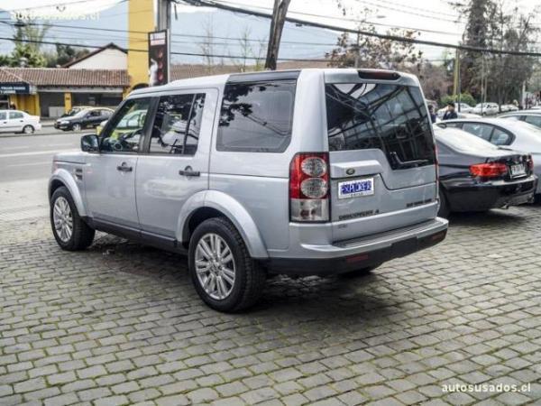 Land Rover Freelander 4 3.0 HSE 7 año 2011