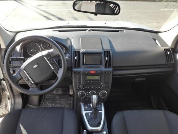 Land Rover Freelander FREELANDER 2 S año 2012