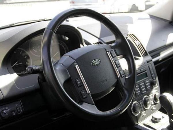 Land Rover Freelander 2 TD4 SE año 2012