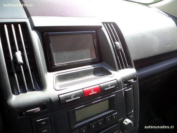 Land Rover Freelander 2 año 2012