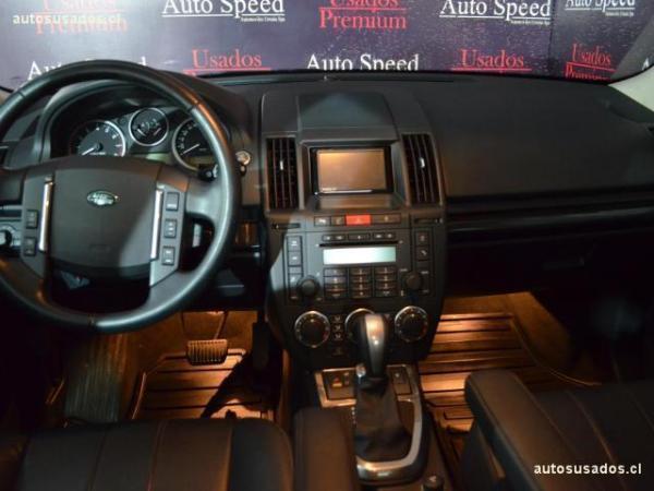 Land Rover Freelander Freelander 2 3.2 año 2012