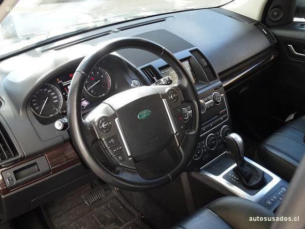 Land Rover Freelander 2 HSE SI4 año 2013