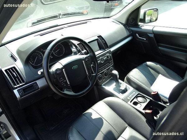 Land Rover Freelander 2 2.0T SE año 2014