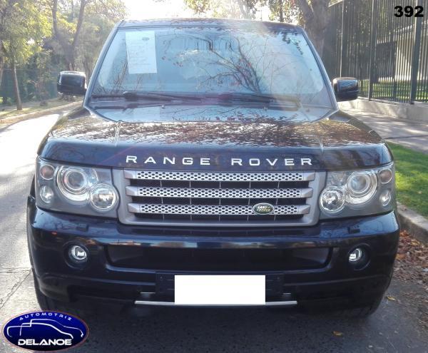 Land Rover Range Rover 392 LAND ROVER SPORT 2.6 año 2009