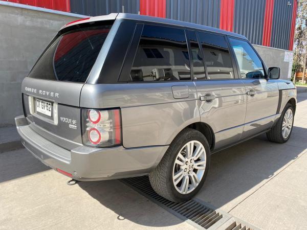 Land Rover Range Rover 3.6 VOGUE año 2010