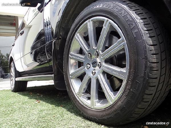 Land Rover Range Rover V8 año 2011