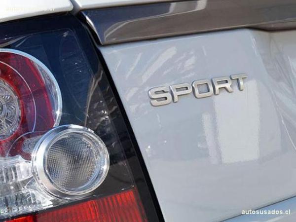 Land Rover Range Rover SPORT 3.0 SE SDV6 año 2013