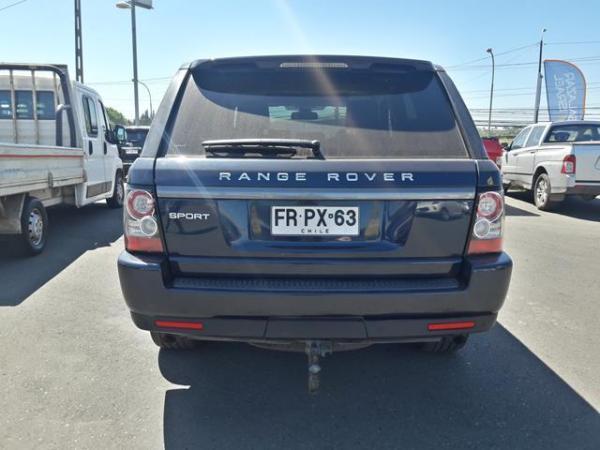 Land Rover Range Rover Range Rover 3.0 año 2013