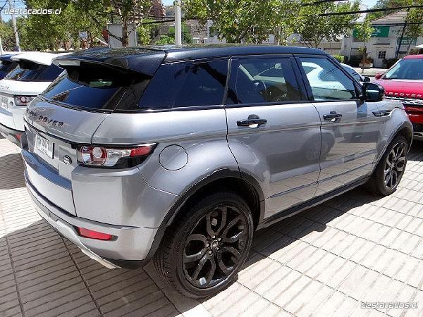 Land Rover Range Rover SPERCHARGED año 2014