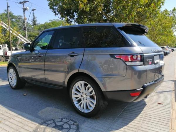 Land Rover Range Rover Sport 3.0 año 2014