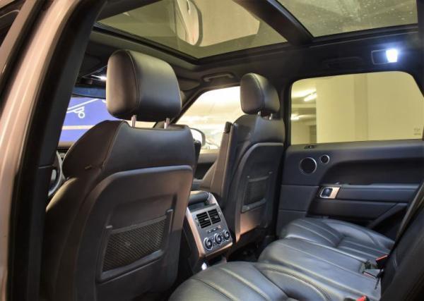 Land Rover Range Rover SPORT HSE 3.0 año 2014