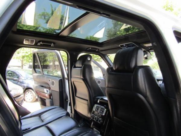 Land Rover Range Rover 3.0 VOGUE TDV6 D año 2014