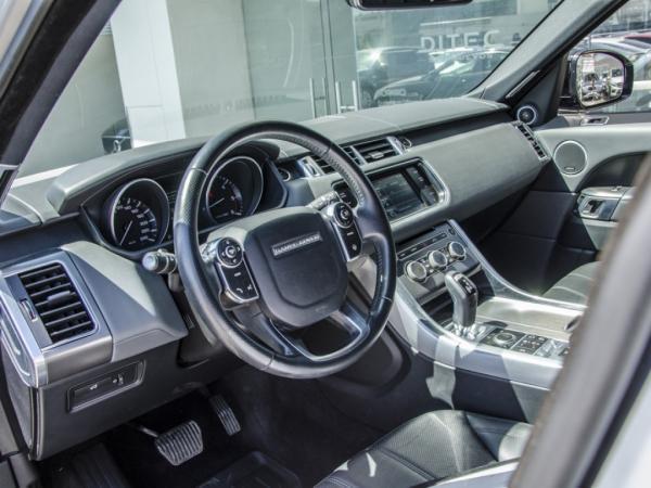 Land Rover Range Rover SPORT año 2015