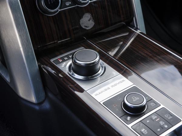 Land Rover Range Rover VOGUE año 2016