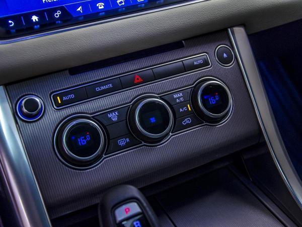 Land Rover Range Rover SPORT año 2017