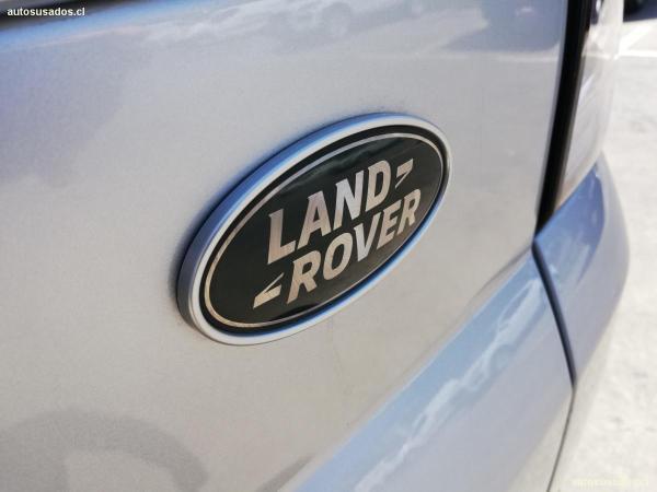 Land Rover Range Rover SPORT HSE 3.0 AWD año 2018