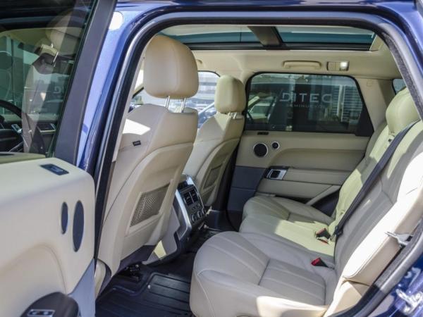 Land Rover Range Rover SPORT SE SDV6 año 2018