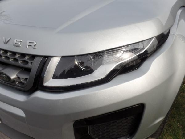 Land Rover Range Rover 2.0 AT 4X4 año 2019