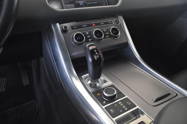 Land Rover Ranger Rover Sport V6 HSE Supercharge d 340H año 2014