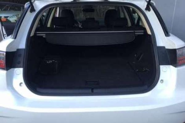 Lexus CT200h NEW año 2014