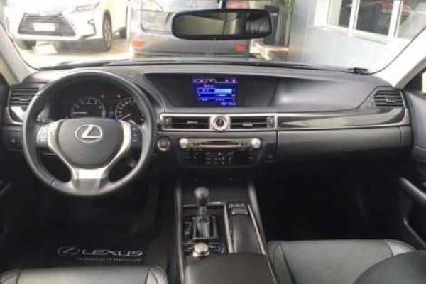 Lexus GS-250  250 año 2014