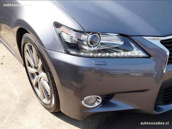 Lexus GS 350 3500 año 2013