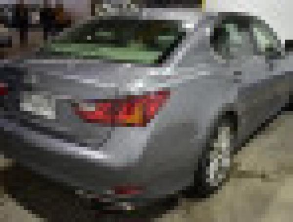 Lexus GS 350  año 2013