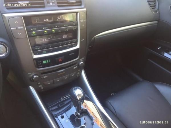 Lexus IS250 IS250 año 2011