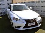 Lexus IS250 $ 14.390.000