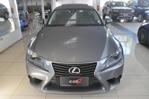 Lexus IS350 NEW IS AT año 2015