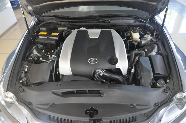 Lexus IS350 NEW IS350 V6 320HP año 2015
