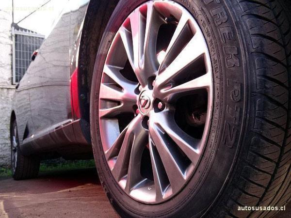 Lexus RX 450 h año 2011