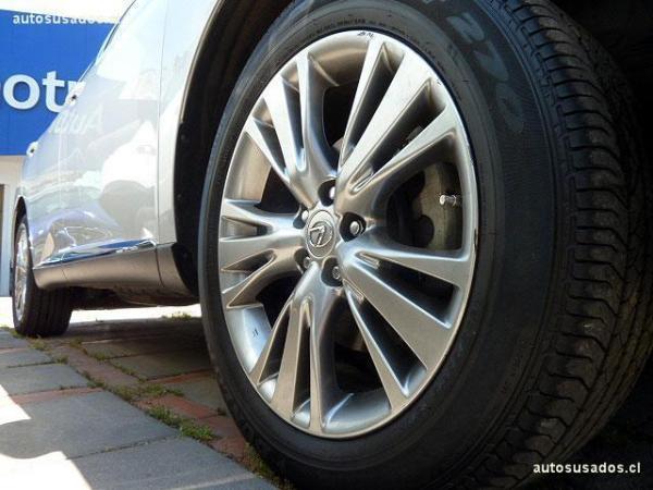Lexus RX 450 HIBRIDO , , , MANTENCI año 2011