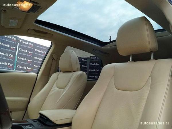 Lexus RX 450 NEW II RX 450 HIBRIDO 4X4 año 2013