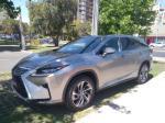 Lexus RX 450 $ 36.700.000