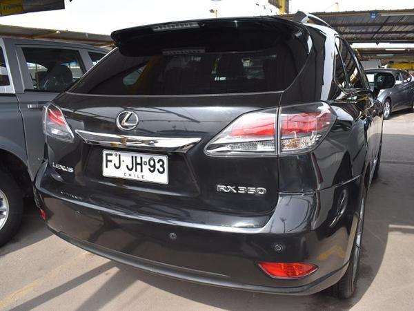 Lexus RX330 . año 2013