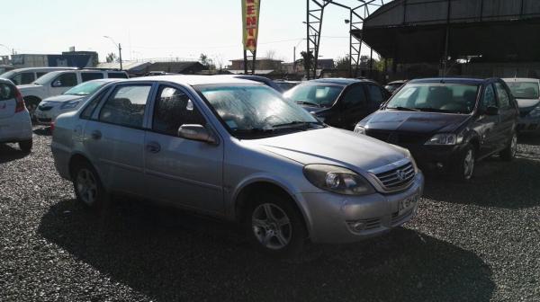 Lifan 520 1.6 año 2012