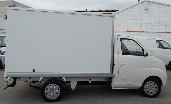 Lifan Cargo 544 lifan foison box 2018 año 2018