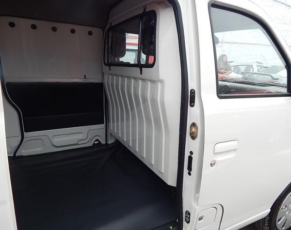 Lifan Cargo 536 lifan foison cargo 20 año 2018