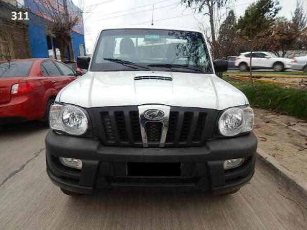Mahindra Pick Up  año 2014