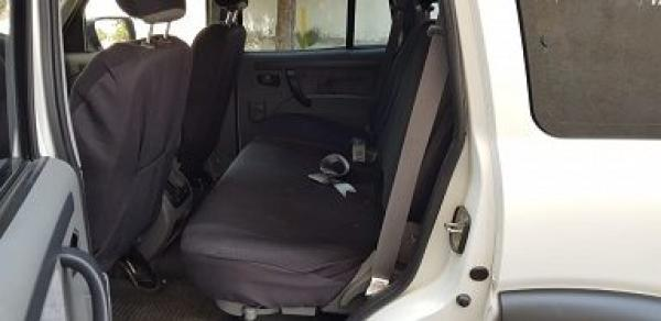 Mahindra Scorpio SUV4X2 GLX 2AB ABS año 2017