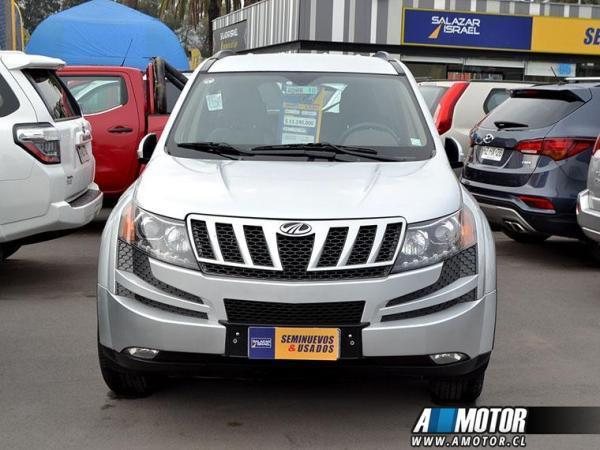 Mahindra XUV Xuv500 Ltd Crde Awd 2.2 año 2016