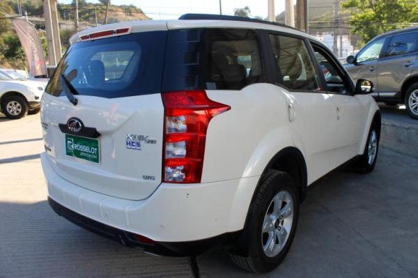 Mahindra XUV500 2.2 año 2015